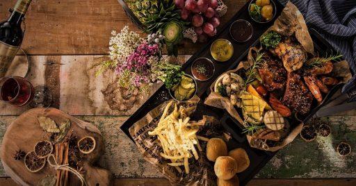 Los Mejores Alimentos que debes consumir 1