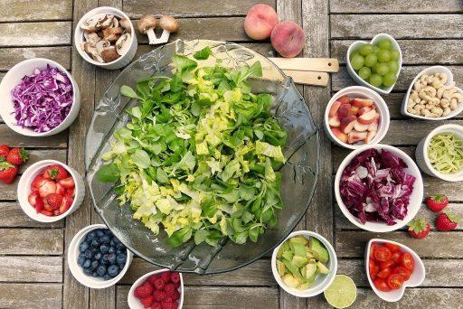Los Mejores Alimentos que debes consumir 5