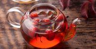 Té de Rosa Mosqueta: Todos los Beneficios a la Salud (+Info) 2