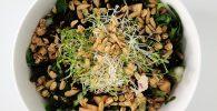 Alfalfa para bajar de peso y de forma natural (+Recetas) 3
