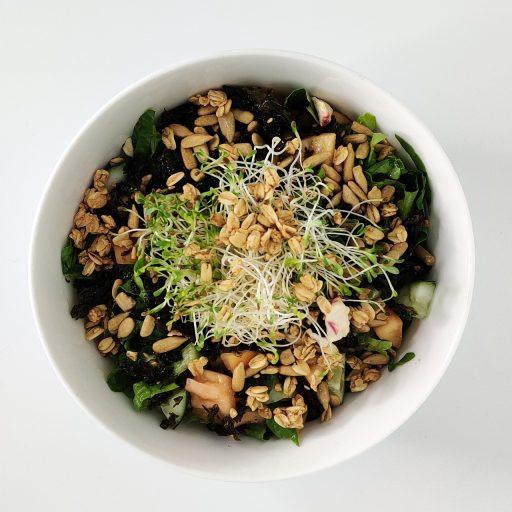 Alfalfa para bajar de peso y de forma natural (+Recetas) 1