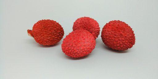 Fruta de Lichi: 8 Beneficios y sus Mitos resueltos 8