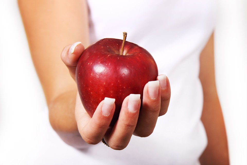 Manzana: 10 Beneficios y Propiedades Increíbles 7