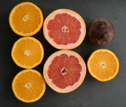 Pomelo o Toronja para adelgazar: Dietas a base de Pomelo 2