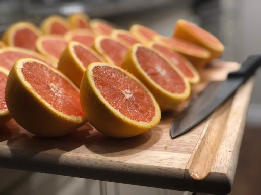 Pomelo o Toronja: 14 Beneficios y Propiedades a la salud 4