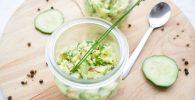 Ensalada de huevo y patatas con Cebollino 3