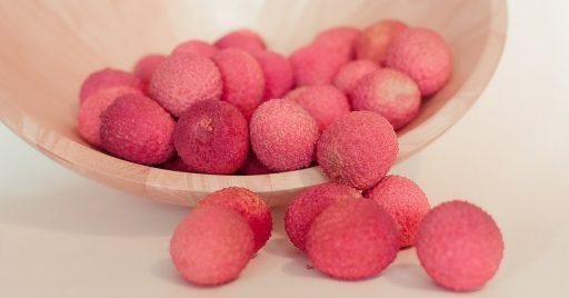 Fruta de Lichi: 8 Beneficios y sus Mitos resueltos 1