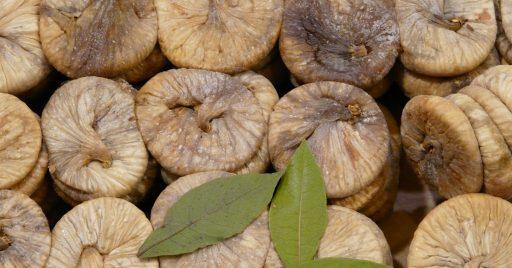 Higos secos: Beneficios y Propiedades - ¿Para qué sirven? 1