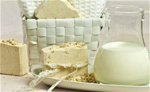 ¿Cómo hacer Jabón de avena? Beneficios y Propiedades 1