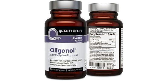 Oligonol: ¿El extracto de lichi puede ayudar a bajar de peso? 1