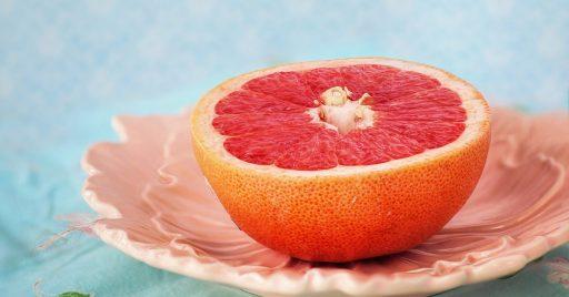 Pomelo o Toronja para adelgazar: Dietas a base de Pomelo 1