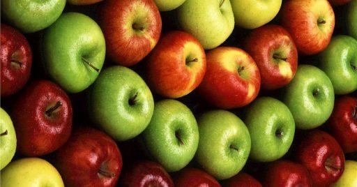 11 Tipos de Manzanas más presentes en el mundo 1