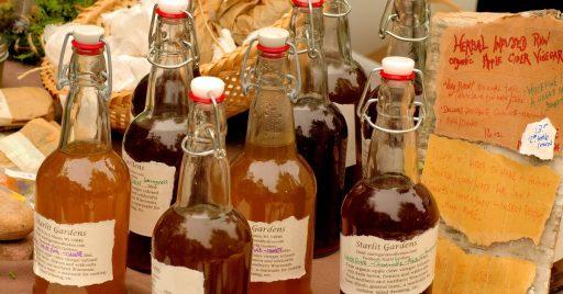 Vinagre de Manzana: Beneficios y Contraindicaciones demostrados por Científicos 1