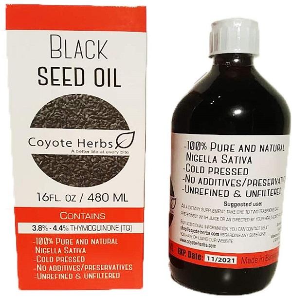 Aceite de comino negro: Propiedades y Beneficios (+Dosis y Venta) 4