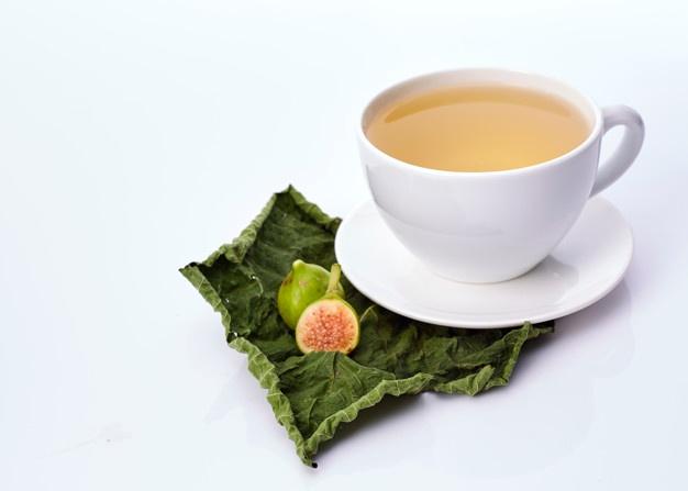 Té de Hojas de Higo para bajar de peso y más Beneficios 2