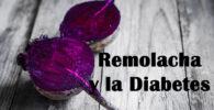¿La Remolacha cura la Diabetes? Léelo antes de consumirla 9